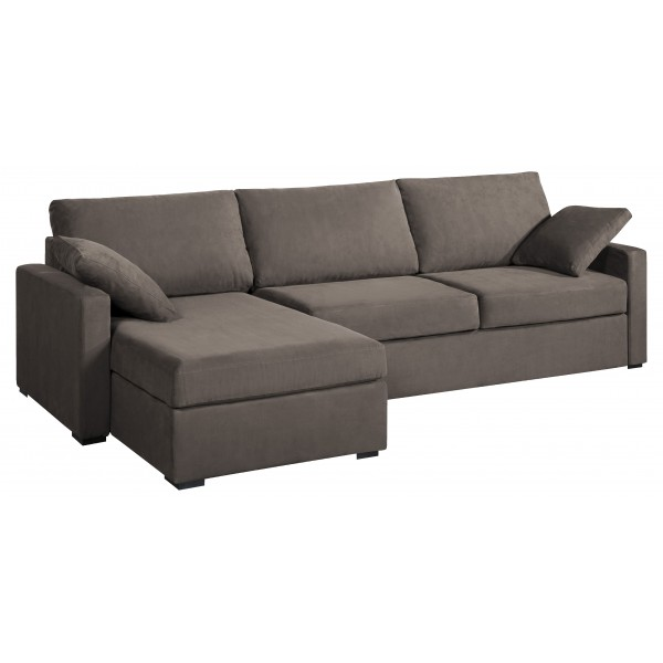 Canapé d'angle Osman HOME SPIRIT