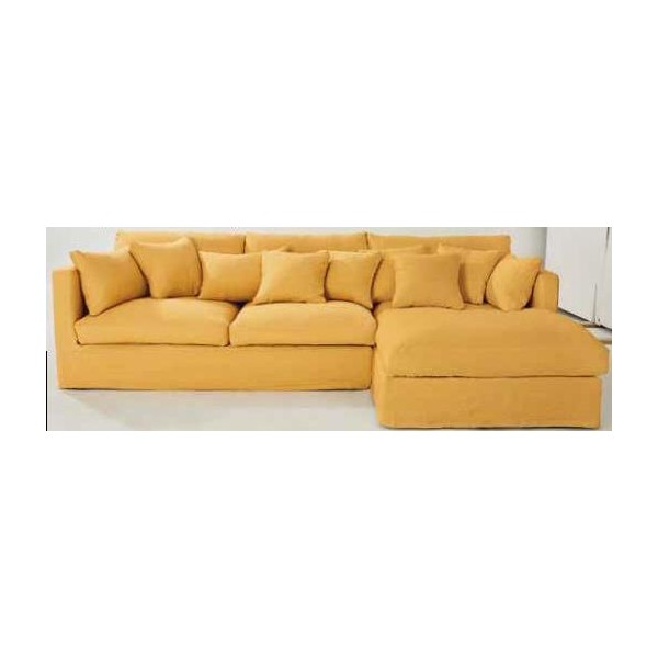 Canapé d'angle  HOME SPIRIT Biscarrosse 303 cm