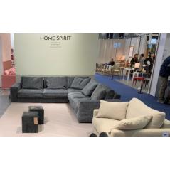 Canapé d'angle Chamonix HOME SPIRIT Sur Mesure