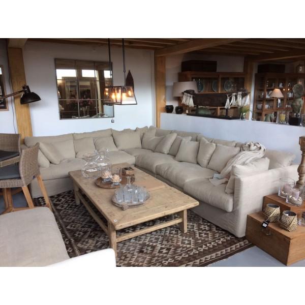 Canapé d'angle HOME SPIRIT Biscarrosse Sur Mesure
