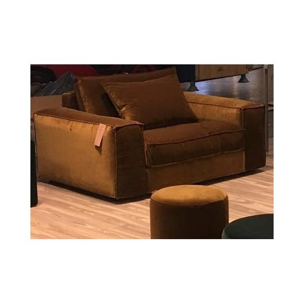 Canapé / fauteuil XXL Chamonix